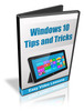 Thumbnail Windows 10 Tips and Tricks Video Course