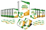Thumbnail Monthly Membership Blueprint Upgrade  8 Videos Set